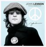 John Lennon - 2016 Calendar Kalendere