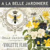 A La Belle Jardiniere - 2016 Calendar Calendars