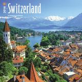 Switzerland - 2016 Calendar Calendars
