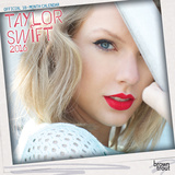 Taylor Swift - 2016 Mini Wall Calendar Calendars