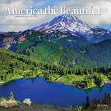 America the Beautiful - 2016 Calendar Calendars