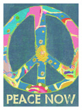 Peace Now Giclee Print by Lisa Weedn