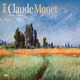 Claude Monet - 2016 Calendar Calendars