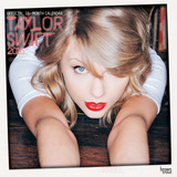 Taylor Swift - 2016 Calendar Calendars
