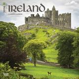 Ireland - 2016 Calendar Calendars