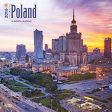 Poland - 2016 Calendar Calendars