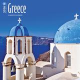 Greece - 2016 Calendar Calendriers