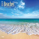 Beaches - 2016 Calendar Calendriers