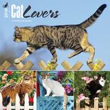 Cat Lovers - 2016 Calendar Calendars