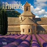 Provence - 2016 Mini Wall Calendar Calendars