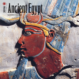 Ancient Egypt - 2016 Calendar Calendars