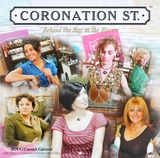 Coronation Street - 2016 Calendar Calendars