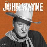John Wayne - 2016 Calendar Calendars