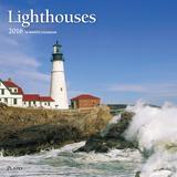 Lighthouses - 2016 Calendar Calendars