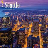 Seattle - 2016 Calendar Calendars