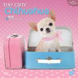 Too Cute Chihuahua - 2016 Calendar Calendars
