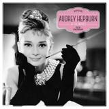 Audrey Hepburn at the Movies - 2016 Calendar Calendars