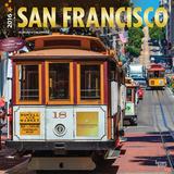 San Francisco - 2016 Calendar Calendars