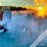 Niagara Falls - 2016 Calendar Calendars