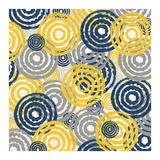 New Circles 1 Prints by Alicia Soave