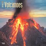 Volcanoes - 2016 Calendar Calendars