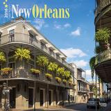 New Orleans - 2016 Calendar Calendars