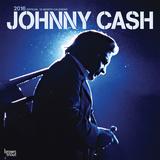 Johnny Cash - 2016 Calendar Calendars