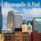 Minneapolis - St. Paul - 2016 Calendar Calendars