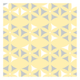 Moroccan Detail 3 Print by Nick Biscardi