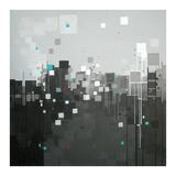 Monochrome I Prints by Carol Joy Shannon