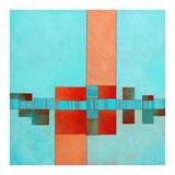 Dwelling 3 Prints by Deborah Batt