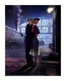 Love's Return Prints by Chris Consani