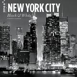 New York City Black & White - 2016 Calendar Calendars