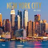 New York City - 2016 Calendar Calendriers