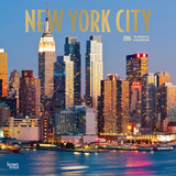 New York City - 2016 Calendar Calendars