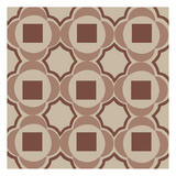 Moroccan Beige 1 Print by Nick Biscardi