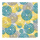 New Circles 2 Prints by Alicia Soave