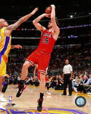 Pau Gasol 2014-15 Action Photo