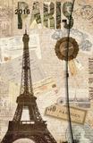 Paris Small Magneto - 2016 Engagement Calendar Calendars