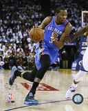 Kevin Durant 2014-15 Action Photo