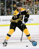 Dougie Hamilton 2014-15 Action Photo