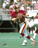 Joe Theismann Action Photo