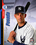 Jorge Posada 2004 Posed Photo