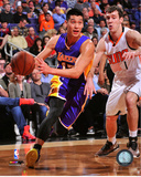 Jeremy Lin 2014-15 Action Photo
