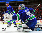 Ryan Miller 2014-15 Action Photo