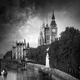 Houses Of Parliament Giclee Print by Jurek Nems