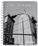New York - 2016 Engagement Calendar Calendars