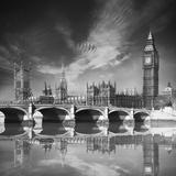 Westminster Palace Giclee Print by Jurek Nems