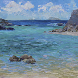 Cove Giclee Print by Julian Askins