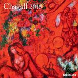 Marc Chagall - 2016 Calendar Calendriers